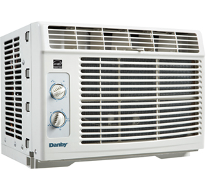 Danby 5200 BTU Window Air Conditioner - DAC5211M