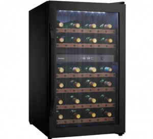 Danby 38 Bottle Wine Cooler - DWC040A2BDB