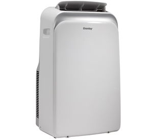 Danby 12000 BTU Portable Air Conditioner - DPA120HB1WDB