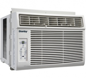 Danby 6000 BTU Window Air Conditioner - DAC060EB2GDB