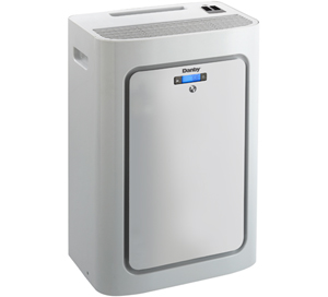 Danby 8000 BTU Portable Air Conditioner - DPAC8KDB