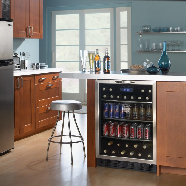 Tips for using a wine cooler